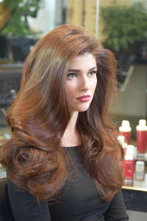 older women with long thick hair best 25 thick hair ideas on pinterest
