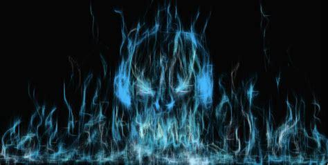 Dj With Flames dj blue by snake13371993 on deviantart
