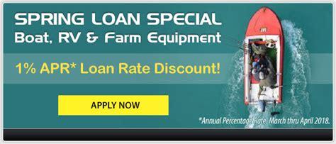 boat loan rates louisiana access of louisiana federal credit union