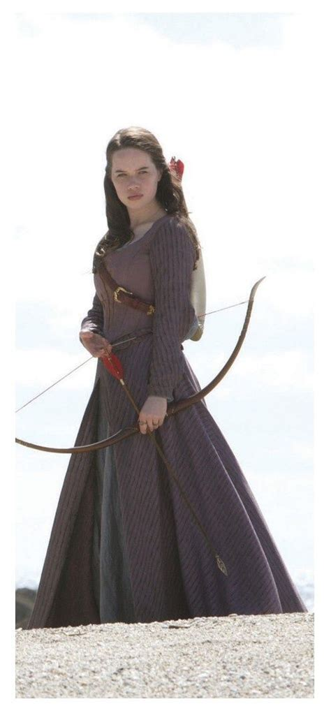 Narnia Drss purple narnia dress costuming garb