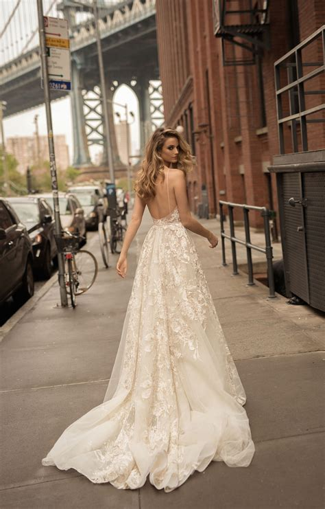 Trendy Wedding Dresses Uk by Berta Bridal 2018 The Most In Demand Wedding Dresses In