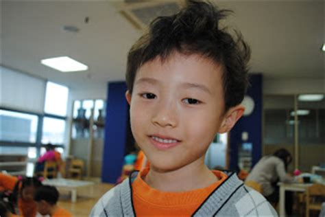 6 Year Old Boy With Permed Hair | katie s korean adventure boys with perms