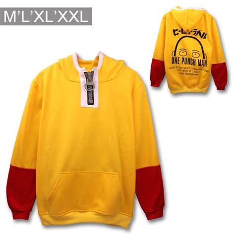 Hoodie Oppai Hitam 3 Jidnie Clothing one punch oppai hoodies hoodie saitama clothing costume