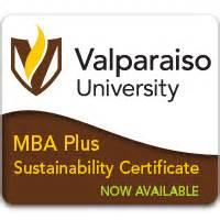 Valpo Mba journal of values based leadership valparaiso