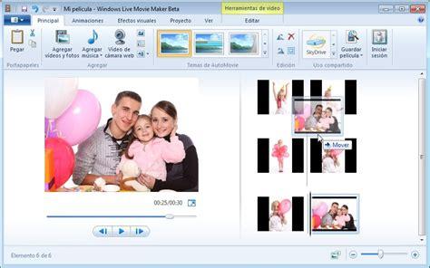 como hacer un tutorial con windows movie maker c 243 mo crear un video con movie maker y subirlo a youtube en