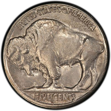 1917 buffalo nickel values and prices past sales