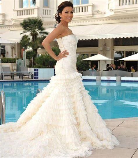 Longorias Wedding The Official Photos by Longoria Wedding Dresses