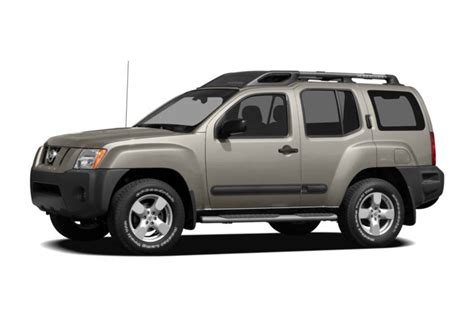 nissan xterra reliability 2007 nissan xterra specs safety rating mpg carsdirect