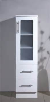 free standing bathroom medicine cabinets free standing linen cabinets foter