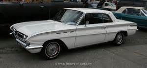 1962 Buick Models 1962 Buick Skylark Information And Photos Momentcar