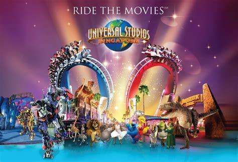 theme park advertisement ad categories theme park