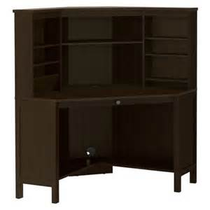 Ikea Computer Desk With Hutch Pine Computer Desks With Hutch Infobarrel