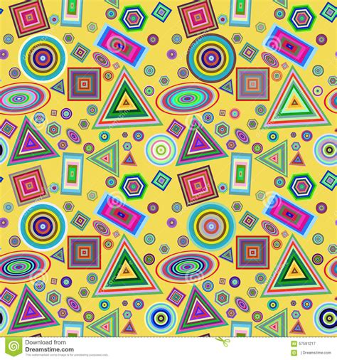 pattern vector file education colorful pattern vector file stock vector