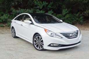 2014 hyundai sonata 2 0t drive photo gallery motor