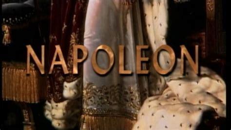 napoleon bonaparte biography pbs the peabody awards napoleon