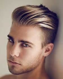 boys comb hair style 15 men s shaved hairstyles mens hairstyles 2017