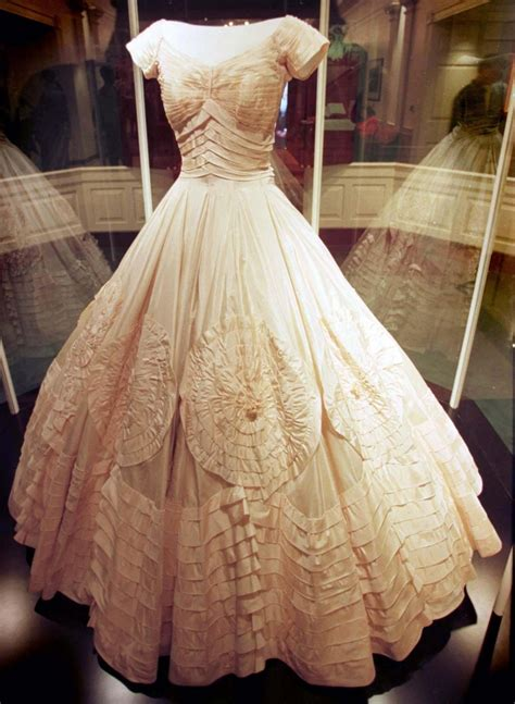 Jackie Kennedy Wedding Gown december 2011 lovely heritage