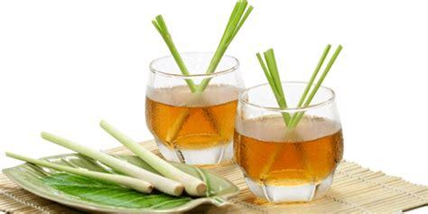 resep membuat serai menjadi minuman sehat