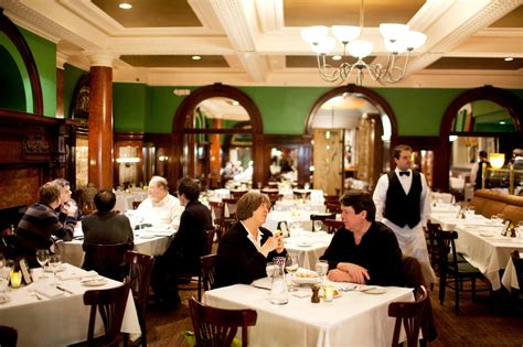 review   french restaurants  connecticut   york times
