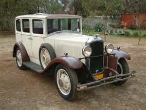 1930 Vauxhall Cars 1931 1940 Sa Classic