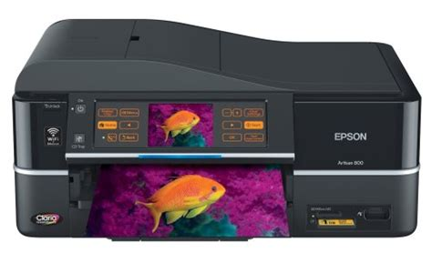 best prices on epson artisan 800 wireless photo all in