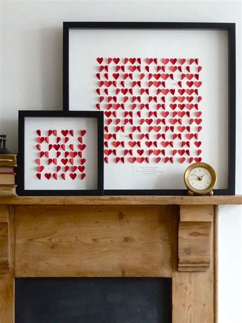 Valentines Home Decor by 5 S Day Decor Ideas