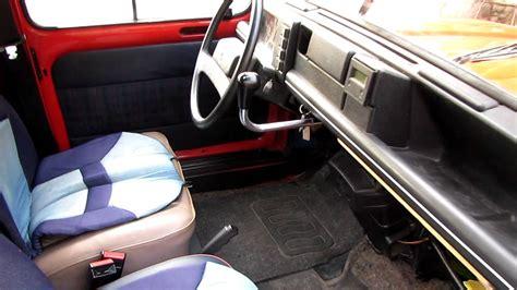 renault 4 interior renault 4 gtl 1986