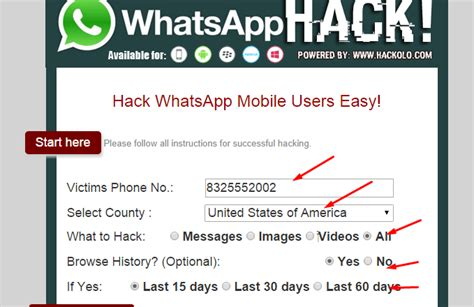 hacking tutorial for whatsapp whatsapp hack hackolo com