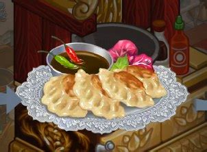 Hn 30grm Pot Sticker chefville appe thaizers quests everything you need to