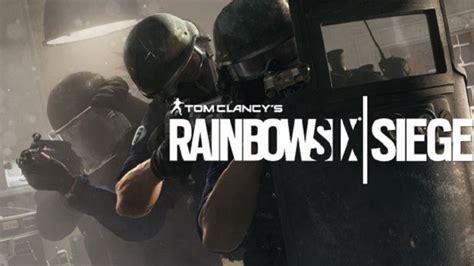 rainbow  siege patch  bring server  hit detection