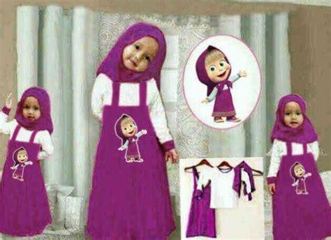 Baju Koko Anak Colorful 567 4 tips oke memilih baju muslim anak