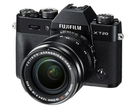 Fujifilm X T20 fujifilm x t20 caratteristiche e opinioni juzaphoto