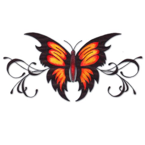 butterfly tattoo clipart top butterfly tattoo designs clipart best clipart best