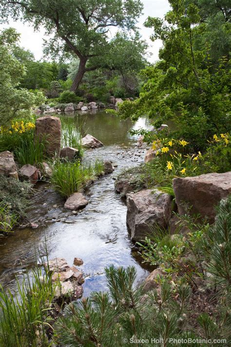 Grande Botanic Garden by This Is New Mexico