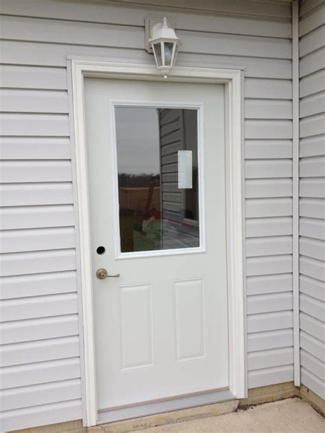 Mastercraft Exterior Doors Reviews Mastercraft Door Mastercraft Steel Door Installation Sherwood Ohio