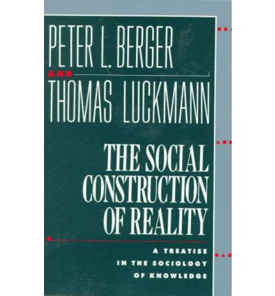 ideological constructs of vaccination books the social construction of reality berger 9780385058988