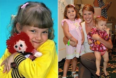 full house where are they now jodie sweetin where are they now full house zimbio