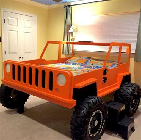 jeep bed little tikes jeep beds 28 images boys jeep bed made from the