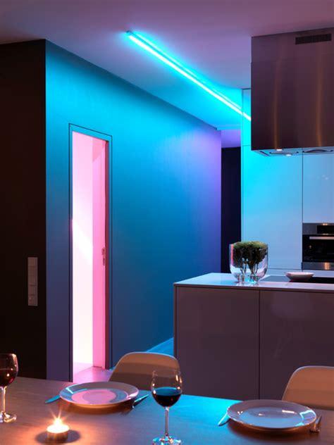 Moderne Babyzimmer 1800 by Ich F 252 Hl Mich Disco Farbige Leds Setzen R 228 Ume Spektakul 228 R