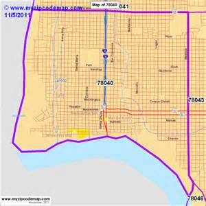 laredo zip code map zip code map of 78040 demographic profile residential