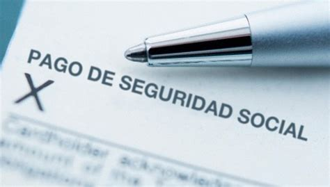 seguridad social para trabajadores independientes y desde este lunes cambia pago de seguridad social para