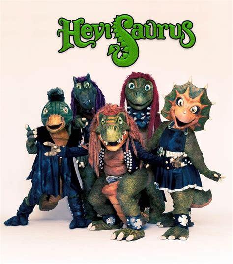 katsella heavysaurus the movie koko elokuva hevisaurukset valloittavat valkokankaan solar films