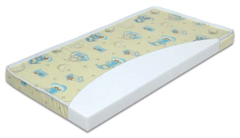children s mattress for baby and junior 8 cm eliocell