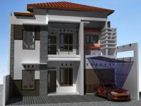 Modern Home Design Ideas Outside New Home Designs Modern House Exterior Front