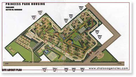 estate layout plan land registry layout plan anupam estate faridabad residential