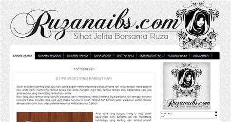 design banner murah tempahan design blog ruzanaibs com maisarahsidi com
