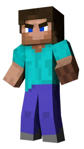 mincecraft games png images minecraft characters axe