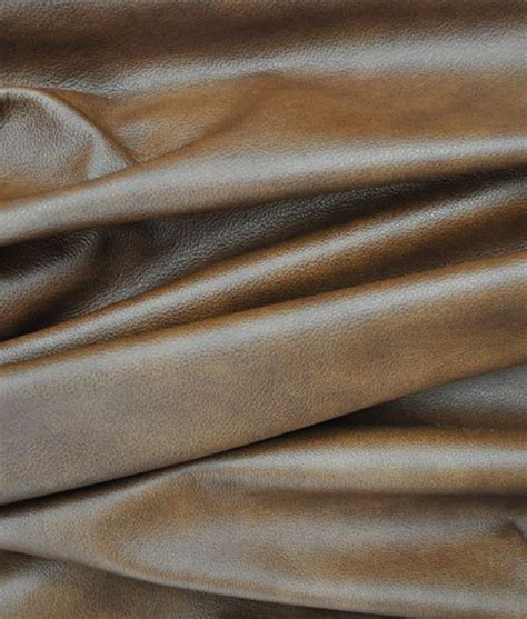 Upholstery Fabric Meaning by Theory Library Oak Brown Leather Hides