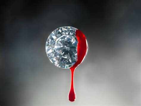 blood diamonds blood diamonds continue to taint the industry bdi