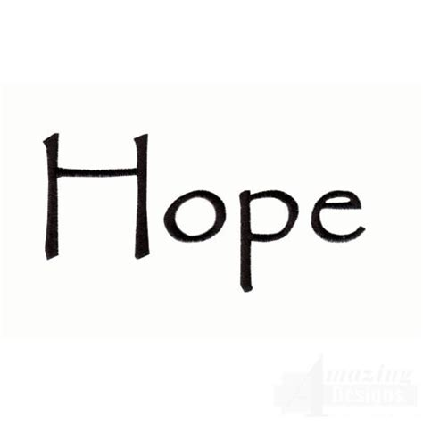 hope word art www imgkid com the image kid has it
